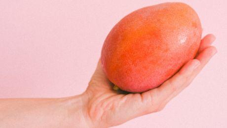 Ce este fructul mango? Cum se taie un mango și cum se poate consuma?