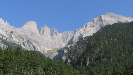De ce este Muntele Olimp renumit? Ce secrete ascunde?