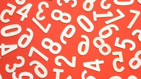 Ce este numeralul cardinal? Ce este numeralul ordinal?