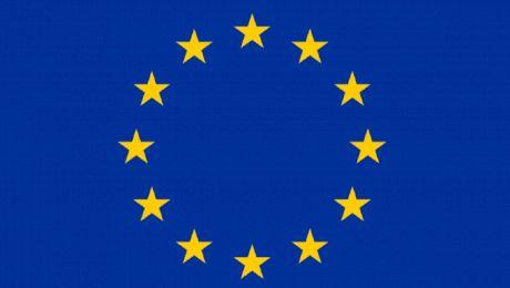 De ce are steagul Uniunii Europene 12 stele?