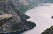 Cum arată cea mai spectaculoasă prăpastie din lume? Unde se află?