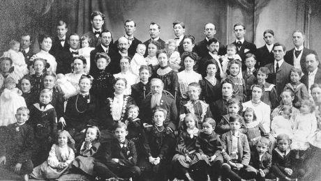 Cine a fost Valentine Vassilyeva, femeia care a avut 69 de copii?
