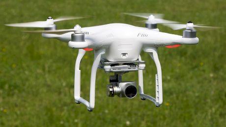 Ce este o dronă si de ce să îţi cumperi una