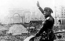 Ce este fascismul? Ce principii are fascismul?