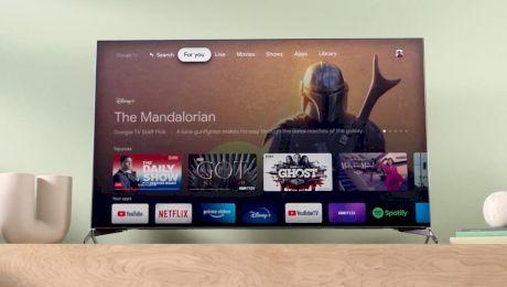 Ce este Google TV? Cum funcționează Google TV?
