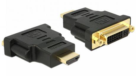 Care este diferenta dintre HDMI si DVI?