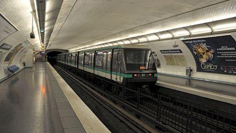 De ce trenurile de sub pământ se numesc… metrouri? De unde vine numele de metrou?