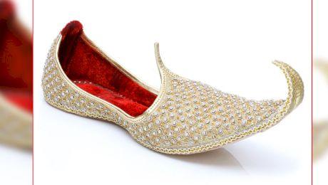 De ce, în Turcia și țările din Orient, oamenii purtau pantofi cu vârful curbat?