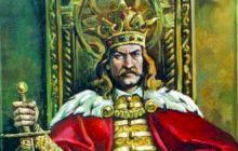 De ce a fost înmormântat Ștefan cel Mare fără sicriu?