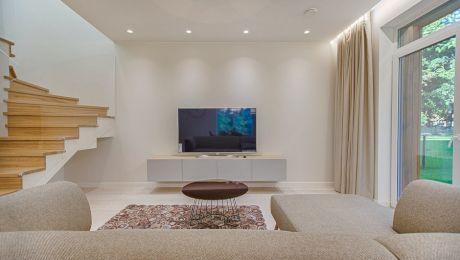 Cum sa cureți televizorul LCD