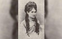 Cum o chema, de fapt, pe Veronica Micle? Câți copii a avut iubita lui Eminescu? Ce s-a întâmplat cu Valeria Micle, fiica poetei?