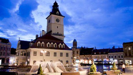De unde vine numele orașului Brașov? Ce spun istoricii?