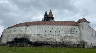 """Care este povestea Cetății Prejmer sau """"Cetatea de Neînvins""""?"""