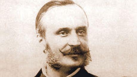 Cine a fost Effingham Grant, cel care dă numele Podului Grant?