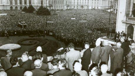 E adevărat că România a fost la un pas să fie invadată de URSS, pe vremea lui Ceaușescu?