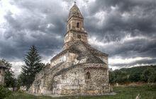 Care este cel mai vechi lăcaș de cult de piatră din România?