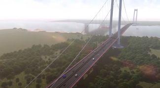 Care va fi cel mai înalt pod din România? Unde va fi acesta?