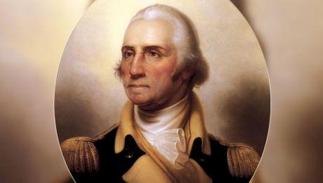 Cine a fost primul președinte al Statelor Unite ale Americii?