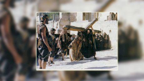 Ce este Drumul Crucii? De câte ori s-a oprit Iisus până la Dealul Golgota?