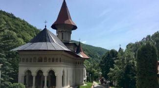 Care este minunea ce s-a petrecut la Mănăstirea Râmeț?