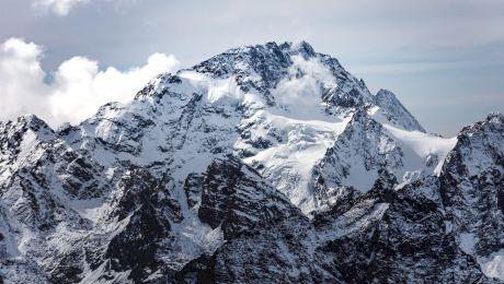 Cum a fost descoperit Mont Blanc, cel mai înalt vârf din Europa?