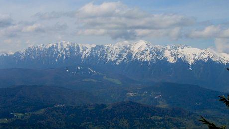 Care este cel mai înalt loc din România populat permanent?