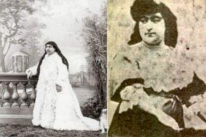 O prințesă dolofană cu mustață, considerată una dintre cele mai frumoase femei din lume
