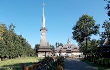 E adevărat că în România există cea mai înaltă biserică de lemn din Europa?