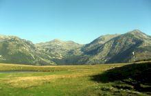 Care este povestea Parcului Național Retezat? Când a fost înființat?