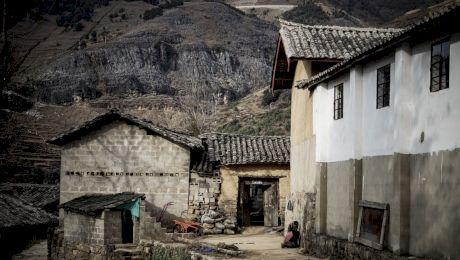 Care este povestea satului blestemat din Delta Dunării?