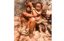 De ce oamenii din triburi nu se rușinează când sunt văzuți goi pușcă?