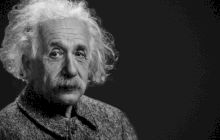 Este adevărat că Albert Einstein a rămas repetent?