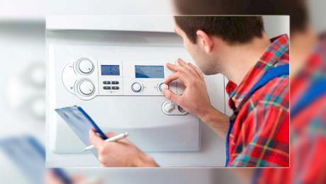 La câte grade se ține centrala de apartament? Care este cea mai potrivită temperatură?