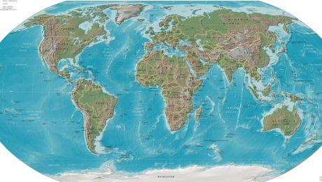 Pentru ce este faimoasă fiecare țară din lume? Ție ce-ți vine în minte când te gândești la Italia, Franța sau… România?