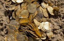 Care este legătura între aurul din munții României și primele monede de aur grecești?