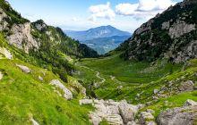 Trei trasee în munții Bucegi care trebuie parcurse măcar o dată în viață