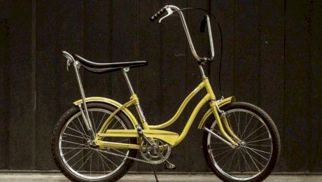 Care e povestea bicicletelor Pegas, simbolul României comuniste?