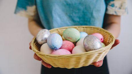 Etimologia cuvântului Paște. De unde vine denumirea Sărbătorii Paște?