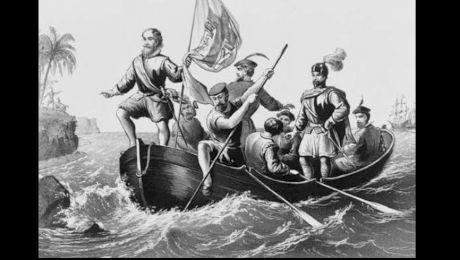 Cum s-a folosit Cristofor Columb de o eclipsă de Lună pentru a-i păcăli pe băștinașii jamaicani?