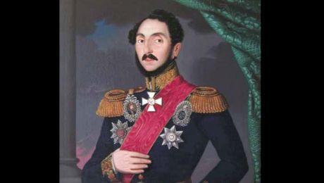 Cum un domnitor al Țării Românești și-a trimis soția la azil ca să se însoare cu amanta?