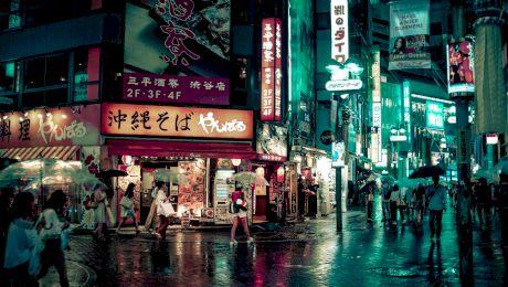 Care e imaginea pe care japonezii o folosesc ca SIMBOLUL MOTIVAȚIEI?