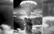 Unde trebuia să ajungă a treia bombă nucleară, după Nagasaki și Hiroshima?