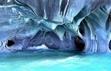 Una dintre cele mai frumoase peșteri din lume se află în România