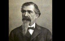 Cine a fost Petre Ispirescu, celebrul autor de basme?