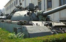 Cum arăta și ce putea să facă primul tanc 100% românesc?