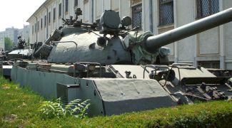 Cum arata și ce putea să facă primul tanc 100% românesc?