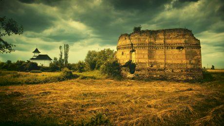 Cum a dispărut DEFINITIV unul dintre cele mai importante orașe românești?