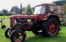 Câte tractoare producea pe zi Uzina Tractorul în perioada ei de glorie?