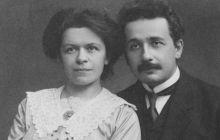 Ce condiții îi punea Albert Einstein soției sale pentru a nu divorța?