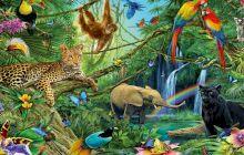 Care este animalul cu cea mai lungă coadă? Unde trăiește?